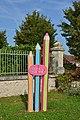 Salles-Lavalette 16 Signalisation école maternelle 2014.jpg