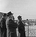 Salon international de l'Agriculture 1956 jugement sur le ring-cliche Jean Joseph Weber.jpg