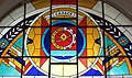 Salsk railway station stained glass window.jpg