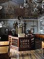 Saluzzo Synagogue 11 - Bimah et Arche Sainte.jpg