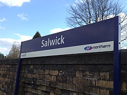 Salwick Station sign.jpg