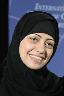 Samar Badawi Saudi Arabian feminist