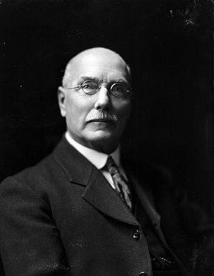 Samuel Hurst Seager