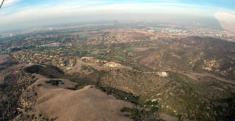 San Joaquin Valley, CA 2006 PM2.5 Nonattainment Area Map - PM2.5 ...