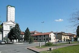 Civesio wikipedia for Arredo bagno san giuliano milanese