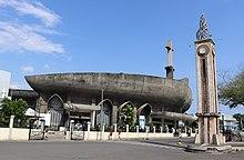 Davao City - Wikipedia