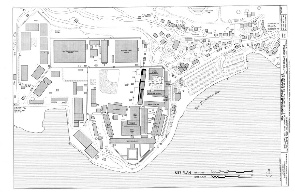 San Quentin Six - Wikipedia