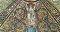 San vitale, ravenna, int., presbiterio, mosaici volta e arcone 13.jpg