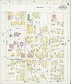 Sanborn Fire Insurance Map from Baton Rouge, East Baton Rouge Parish, Louisiana. LOC sanborn03275 003-9.jpg