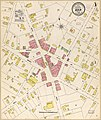 Sanborn Fire Insurance Map from Berlin, Worcester County, Maryland. LOC sanborn03576 002-1.jpg