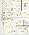 Sanborn Fire Insurance Map from Somerville, Fayette County, Tennessee. LOC sanborn08376 002-2.jpg