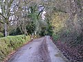 Sanctuary Lane - geograph.org.uk - 1601281.jpg