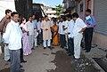 Sandeep Naik, Navi Mumbai Survey.jpg