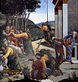Sandro Botticelli - The Trials and Calling of Moses (detail) - WGA2746.jpg
