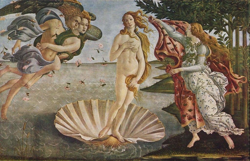 Sandro Botticelli 046