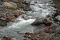 Sandy River (Old Maid Flat, west of Mt. Hood Volcano, Oregon, USA) 4 (20030081595).jpg