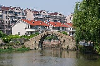 Sanguantang Bridge