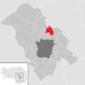 Sankt Radegund bei Graz im Bezirk GU.png
