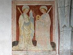 Sankt Valentin Kirche Fresco Verdings Klausen.jpg