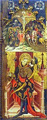 Sant Sebastià i Calvari