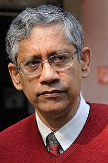 Santanu Bhattacharya Indian bioorganic chemist
