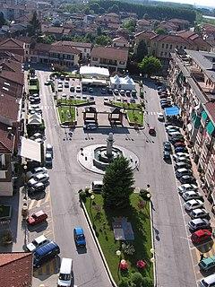 Santena,  Piedmont, Italy