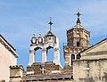 Santo Stefano (Venice) Campaniles.jpg