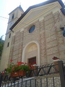 Chiesa di Santo Stefano