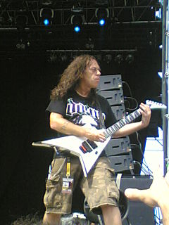 Ralph Santolla American musician