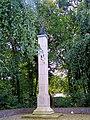 Sappemeer - Gedenknaald (1948) van Nico Bulder - 1.jpg