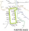 Sapporo Streetcar map ja.png