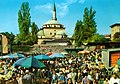 Sarajevo Bascarsija Market Mosque (2).jpg