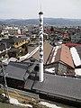 Sasukichi Miso chimney.jpg