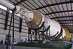 Saturn V Rocket – Johnson Space Center. 20-3-2017 (40699921391).jpg