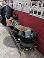 Scavenger utensils in Yuen Long.jpg
