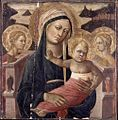 Scheggia, madonna col bambino, collezione privata.jpg