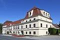 Schloss Göpfritz an der Wild - Gemeindeamt 2019-09.jpg