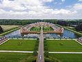 Schloss Nordkirchen und Anlage in NRW aus der Luftperspektive (09).jpg