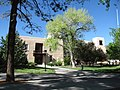 Scholes Hall, Albuquerque NM.jpg