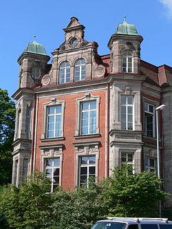 Schwabach - AKG old building 1.jpg