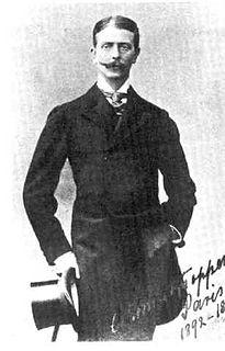 Maximilian von Schwartzkoppen German officer