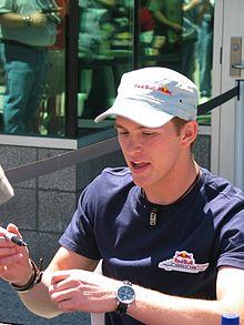 Scott Speed Wikipedia