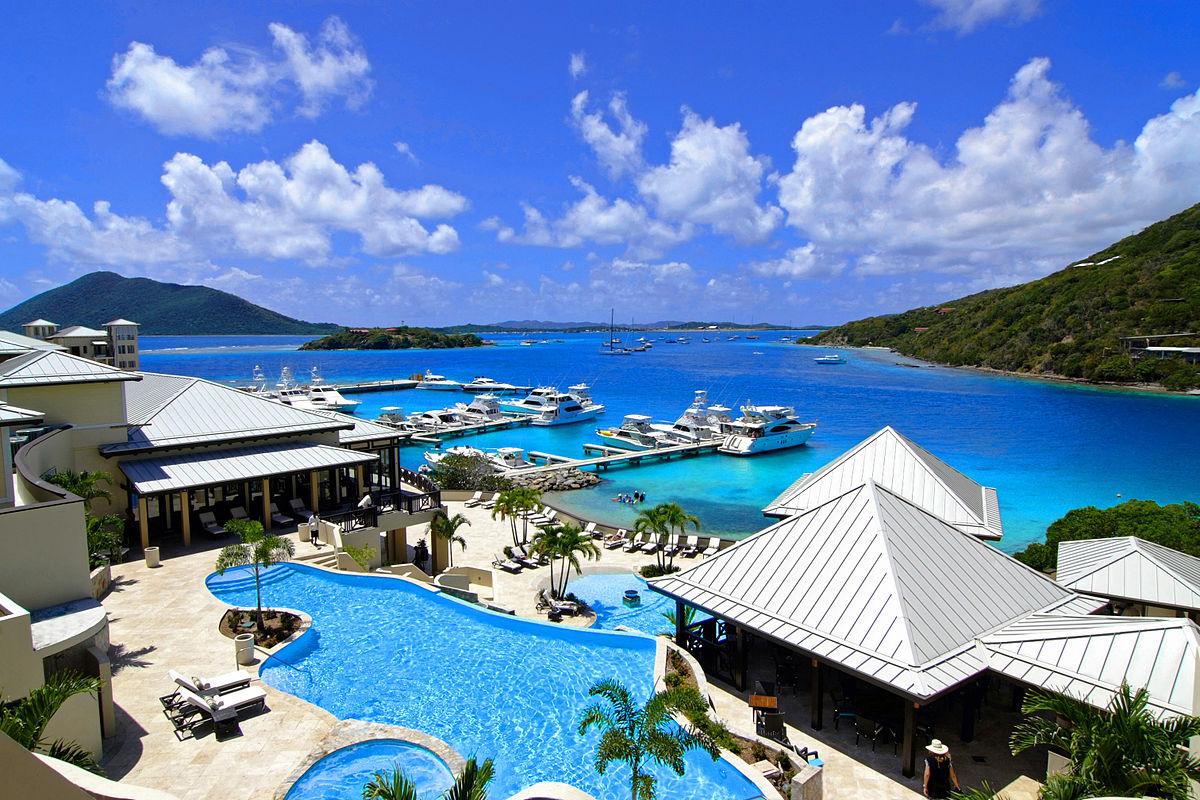 British Virgin Islands Prepaid Data
