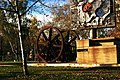 Sculpture near Cascada Monumental (32607527141).jpg