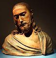 Scultore fiorentino, cristo risorto, terracotta policroma, 1500 ca.jpg