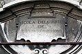 Scuola Dell'arte de Tiraoro e Battioro - 1711 - fronton.jpg