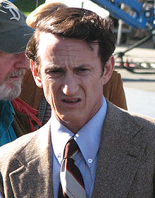 Sean Penn kiel Harvey Milk