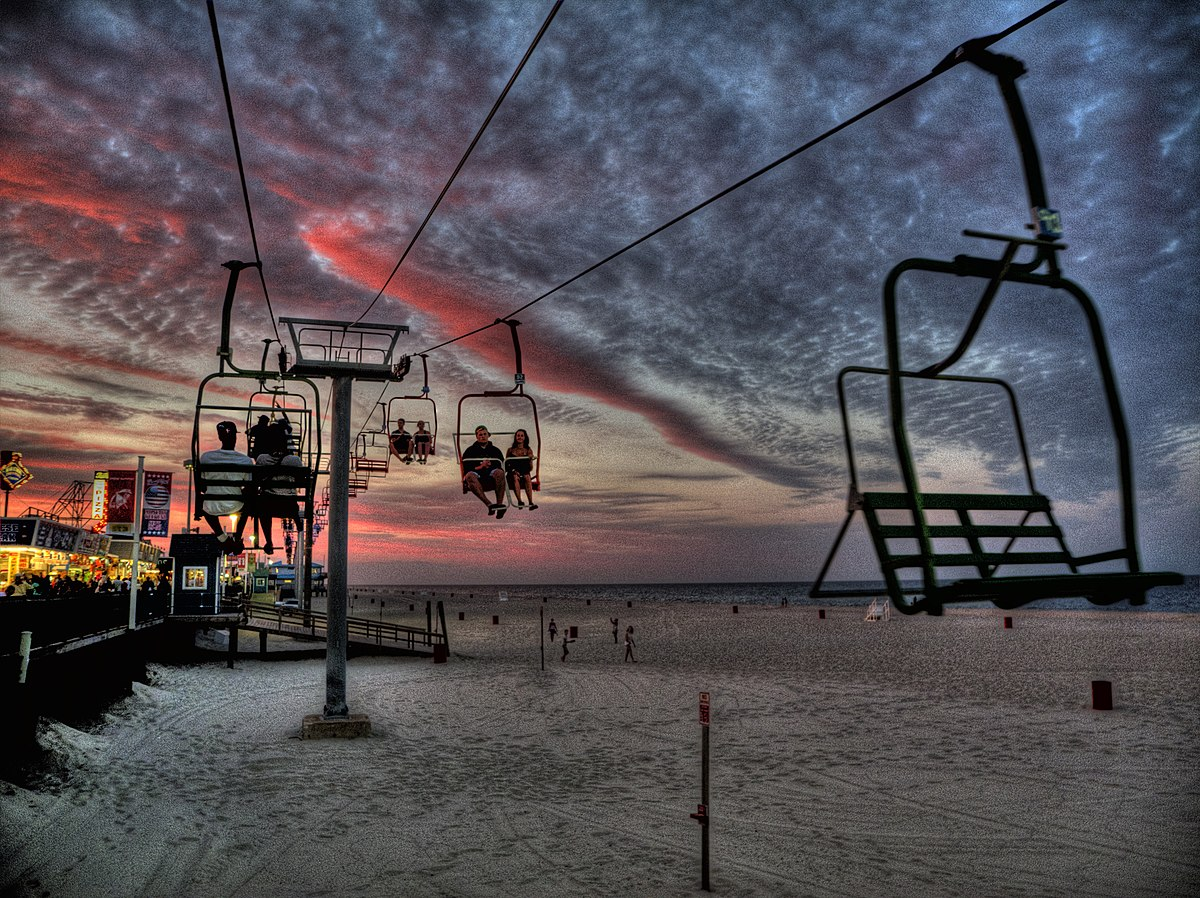 seaside heights Find seaside heights, nj condos & townhomes for sale with coldwell banker residential brokerage.