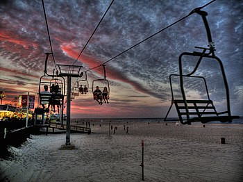 Seaside Heights Travel Guide At Wikivoyage