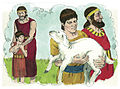Second Book of Samuel Chapter 12-2 (Bible Illustrations by Sweet Media).jpg